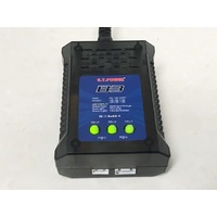 GT POWER 240V Lipo Charger 2-3S - GT-B3