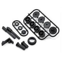 HUDY STARTER BOX PLASTIC PARTS SET - HD104524