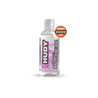 HUDY Ultimate Silicone Oil 8000 Cst - 100Ml - Hd106481