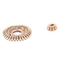 HELION HLNA0103 GEAR SET. DIFFERENTIAL. 11-34 (DOMINUS. SC)