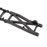HPI Graphite Front Suspension Arm For Firestorm HPI-100410