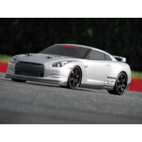 Nissan Gt-R - R35 Body - 200MM - HPI-17538