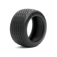 VINTAGE RACING TYRE 31MM D-COMPOUND - HPI-4797