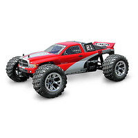 HPI 1/10 Dodge Ram Truck Clear Body Shell HPI-7173