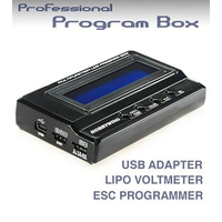 Multifunction Lcd Program Box - Hw30502000
