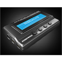 HOBBYWING MULTIFUNCTION LCD PROGRAM BOX - HW30502000014
