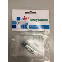 Intellect Lipo - 130Mah 3.7V 25C Nine Eg - Intl130-1S-W23