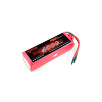 Kypom 4000Mah 65C 4S Soft Case Lipo Battery - Ky400065-4S