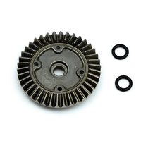 LRP  Differential Crown Gear 38 T And Sealing S10 LRP -120970