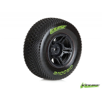 #SC-Groove 1/10 SC Soft Rear Tyre