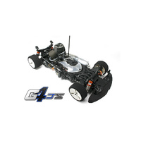G4Js Touring Car Kit - Mg502087