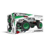 maverick mv150201 quantum mt 1/10 4wd flux brushless electric monster truck