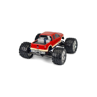 PROLINE 2008 FORDå¨ F-250 CLEAR BODY FOR SOLID AXLE MONSTER TRUCK - PR3247-00
