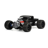 PROLINE RAT ROD CLEAR BODY FOR REVO 3.3  E-REVO AND SUMMIT - PR3410-00