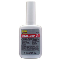 ZAP PT-23 1 OZ. RAIL-ZIP 2 - PT-23