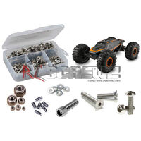 Axial Xr10 Scorpion Stainless Steel Screw K - Rcaxi003