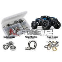 X-MAXX 4X4 RUBBER BEARING KIT - RCTRA061R
