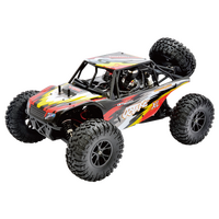 OCTANE Brushed  4WD RTR w/7.2V 1800mAH NI-MH battery, Wall Charger, 2.4GHz radio, alum shocks,R0224/R0225