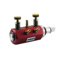 Robart Variable Rate Air Control Valve (Red) - Rob-167Vr