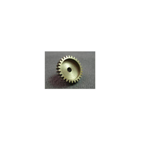 .6 MODULE PIN. 27 TOOTH - 3MM SHAFT - RW0627