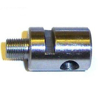 Thirottle Barrel For Rotor Carb - Te-12905
