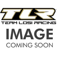 TLR Silicone Diff Fluid, 2000Cs - TLR5278