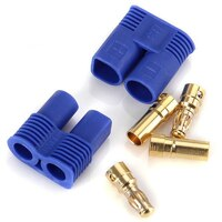 EC3 3.5MM CONNECTOR MALE FEMAL - VSKT-0118