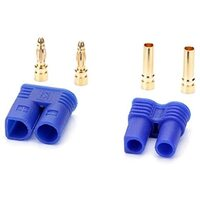 EC2 2 MM PLUG MALE FEMALE - VSKT-0118B