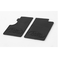 Rear Mud Flaps For Land Rover Defender D90 - Vvv-C0289