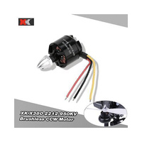 X380 Brushless Motor Anticlock - Xk380-009