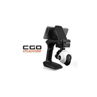Yuneec Pro Action Steady Grip For Cgo2-Gb Camera - Yuncgostg100