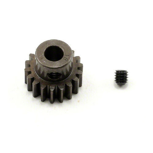 .8 MODULE 20 T EXTRA HARD 5MM SHAFT - RRP8720