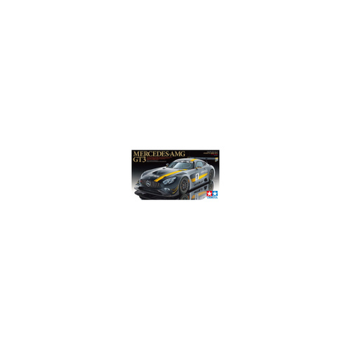 1/24 Mercedes-Amg Gt3 - T24345