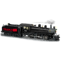 Hobby Trains and Accessories