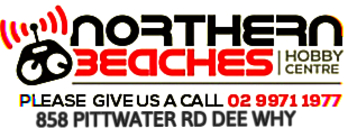 Northern Beaches Hobby Centre